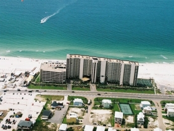 For Rent - Orange Beach, AL Vacation Condo