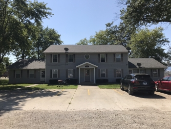 For Rent - Greenville, IL Apartments