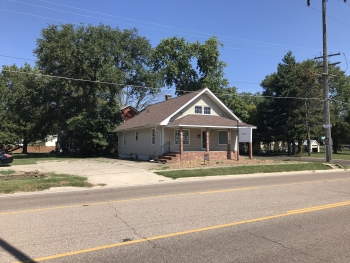 For Rent - Greenville, IL House
