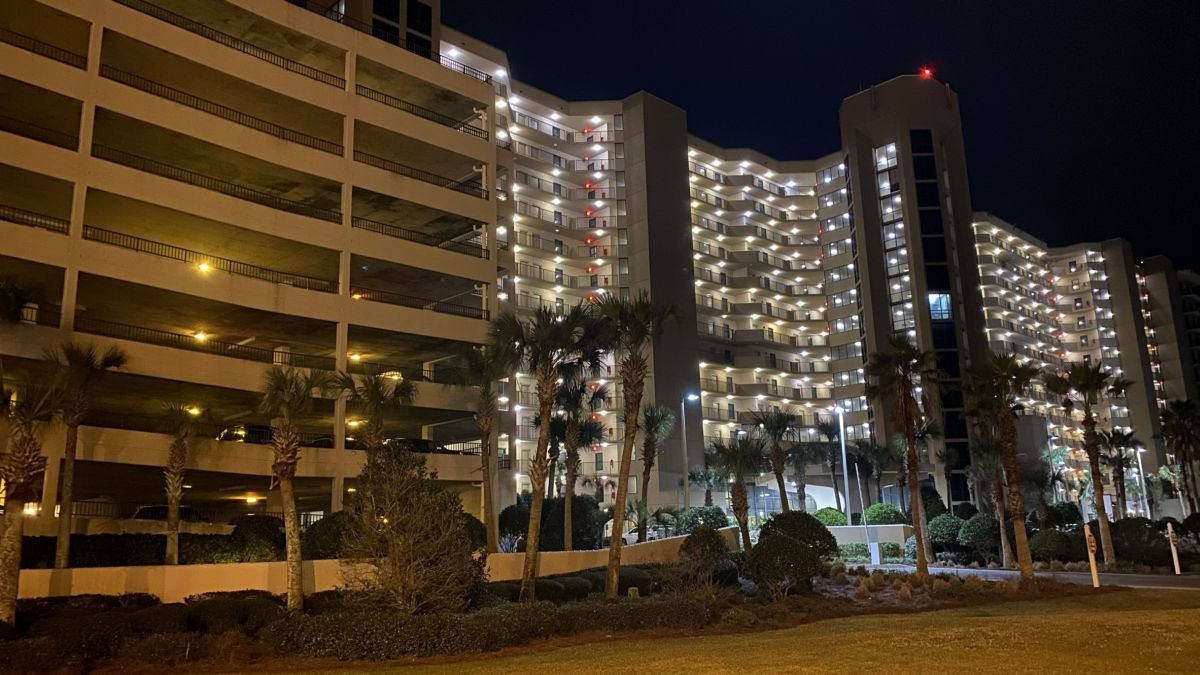 Vacation Condo - Orange Beach, FL - For Rent