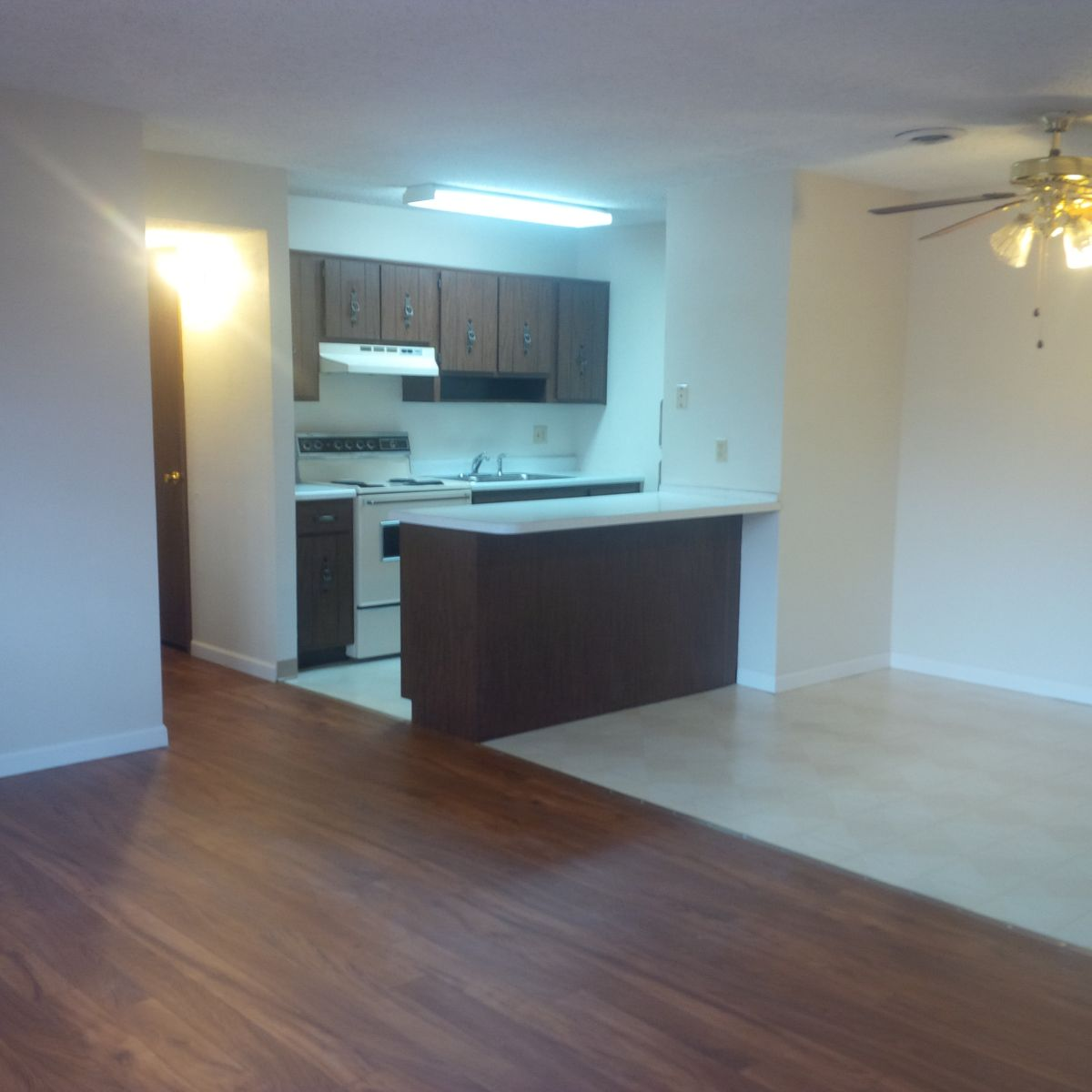 Apartment for rent in Highland, IL